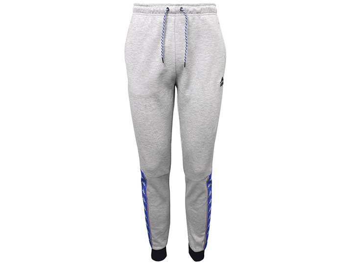 Kappa Trainingsbroek Julius Grijs  303PY90-03s