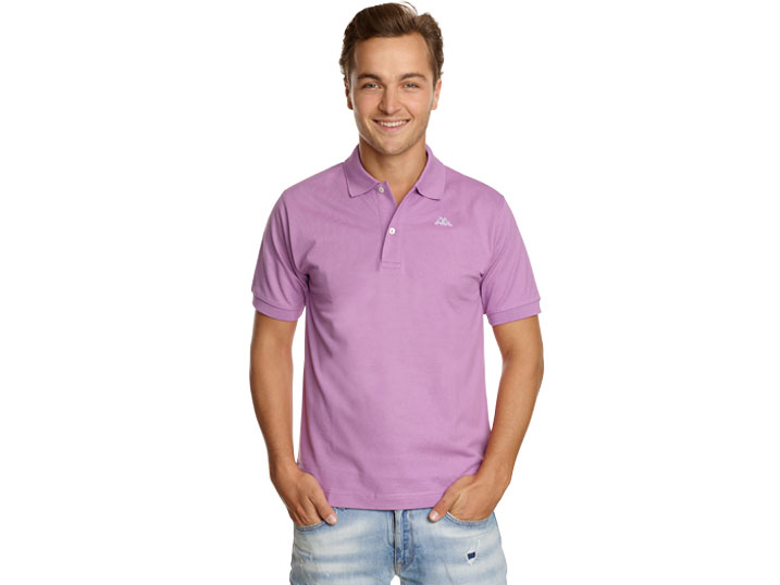 Robe di Kappa Polo Aarau 670014X Purple